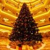 The Totally Bonkers $11 Million Christmas Tree