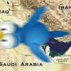 Facebook, Twitter Driving Change in the MidEast