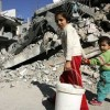 Time is Running Out For the Children of Gaza