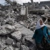 Israeli Demolition Number Hits Record on the West Bank
