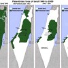 Land Swaps With Palestinians? Israel Doesn't Have Enough to Swap…