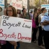 Anti-Boycott Law: Israel, A Democracy? Really?