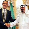 Saudis and U.S. Clash Over Palestine Vote
