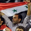 Syrian Regime Looks to Soccer for Support