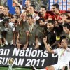 It's Official: A Revolution Improves A Country's Football Performance