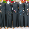 My Perfect Abaya: Making a Statement