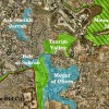 Israel Continues Plans to Cut West Bank in Two With New National Park Land Grab