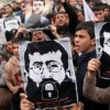 Hunger for Freedom: It's Time to Act on Khader Adnan