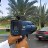 'Saher': Making Saudi Roads Safer