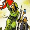 Arab Spring 'Good For Women'? The Jury's Out