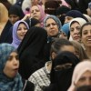 Egyptian Women 'Fighting Hard' For Rights