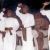 Blood-Letting & Freak Shows: The Dhofar Festival