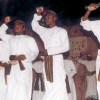 Blood-Letting & Freak Shows: The Dhofar Festival