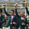 Saudi Tastes Sweet Success at the Olympics