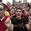 Egypt 'Tests the Waters' With Lift on 'Soccer Fan Ban'