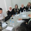'Energy', 'Endeavour' and 'Creativity': Women of Palestine