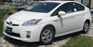 The Hybrid Car 'Bonanza' That's Swept Jordan