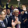 UN Palestinian Vote Heralds 'Birth of New World Order'