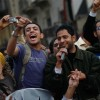 'Democracy Is Doing': Egyptians 'Do It'