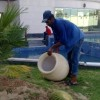 Dubai Puzzle: 'When's A Gardener Not a Gardener?