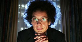 Give the social media toddler a chance, Mr Gladwell!