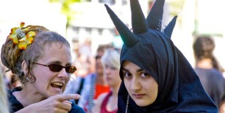 On being a Muslim: One size does not fit all
