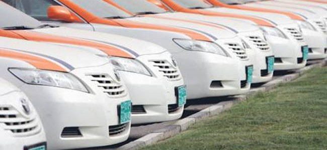 Taxis in the UAE – Who's Being Taken for a Ride?