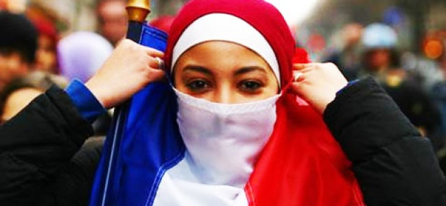 Doha Debate: Any Burqa Ban Common Ground?