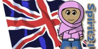 Breaking stereotypes about Muslim women
