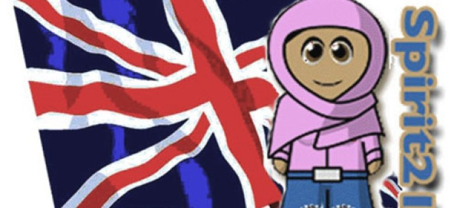 Breaking stereotypes about Muslim women
