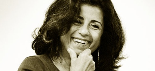 Ahdaf Soueif – The writer who reveals Cairo's Soul