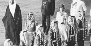 The UAE and the UK – a Special Relationship