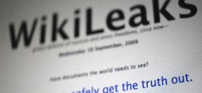 Wikileaks, Jordan and the 'Tentacles of Iran'