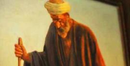 The Tale of Egyptian artist Chafik Charobim