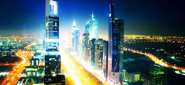Incubation City: Missing Piece of the UAE puzzle