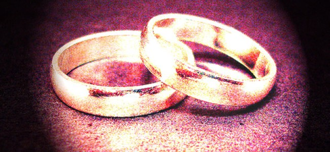 Is an arranged marriage the answer to my prayers?