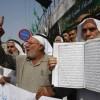 Praying for Rain in Jordan, Forecast Not Good…
