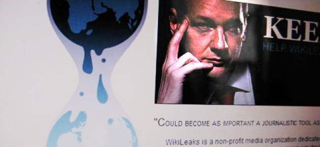 Wikileaks: History Lessons for the Stupid