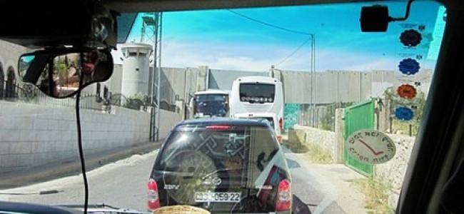 Familiar Enemies: Entwined Lives of Israelis & Palestinians