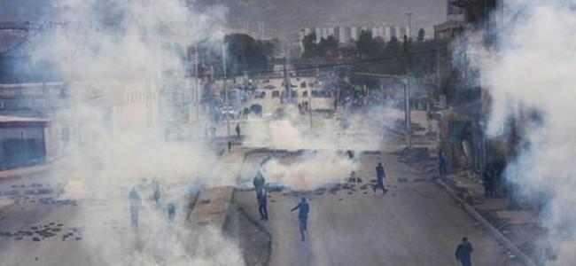 Making Sense of Algeria's Riots: Why, What Next?