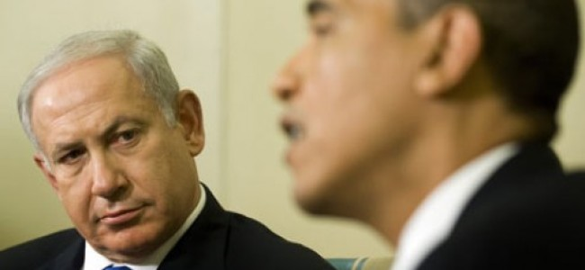 Why Obama has an Obligation to Confront Israel