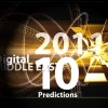 Ten 10 Predictions for Digital in the MidEast, 2011