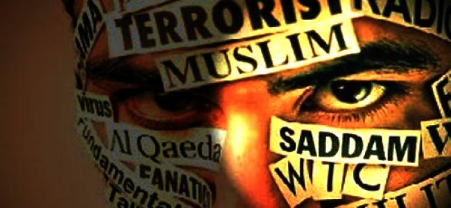 Islamaphobia and the Clash of Civilizations