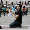 What does it mean to be a Muslim man?