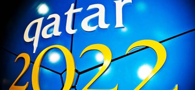 Blatter U-Turn Sees Door Closed on FIFA Investigation of Qatar's World Cup Win