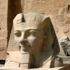 Ramses II, Mubarak I: Spot the Difference