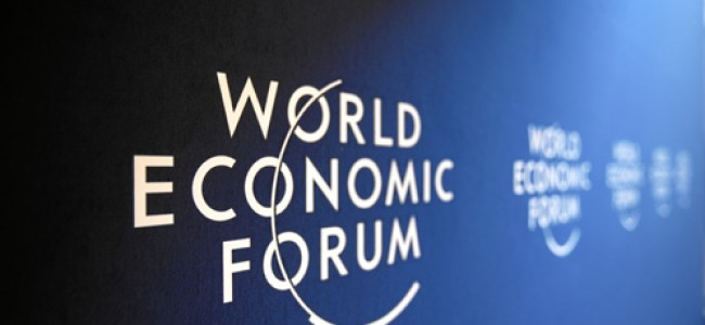 A Message for Davos – Waste Not, Want Not