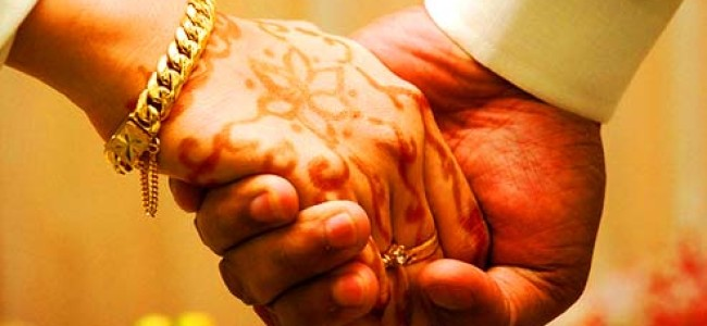 The Ingredients of a Successful Marriage: The Missing Link