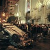 Egyptian Novelists Respond to Church Bombing