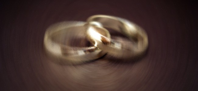 Love Lost: When Politics and Marriage Collide